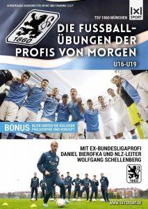 Die Fußballübungen der Profis von morgen (U16-U19)