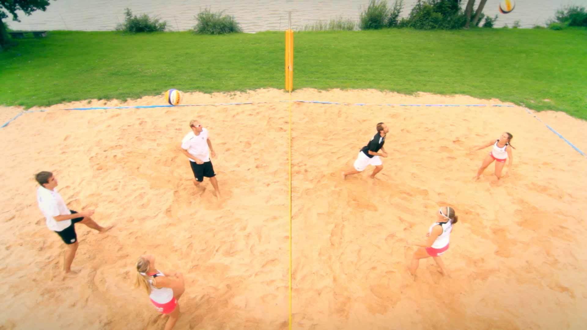 Raus an die frische Luft mit Euch: 3 Tipps für sommerlichen Sport-Spaß