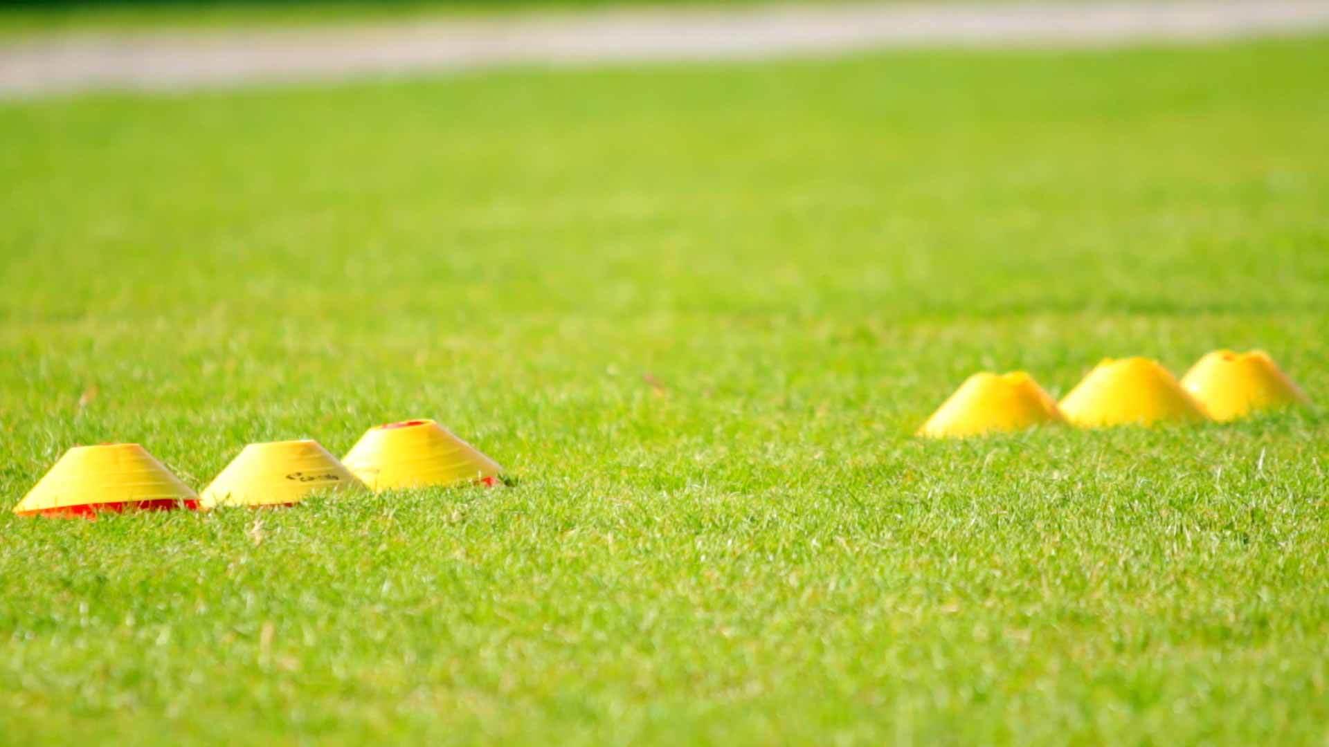 Trainervorlagen Spielfeldvorlagen, Beurteilungsbögen und Trainingsplanung