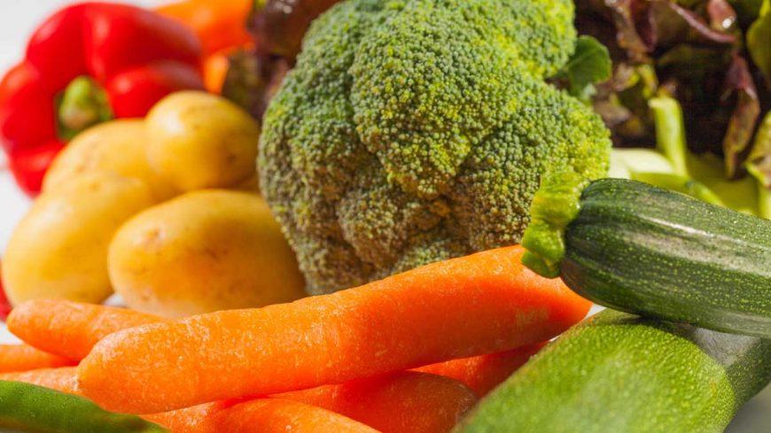 Vegetarisch im Sport – Geht das?