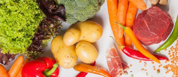 Grundlagen der Ernährung – Teil I: Wundermittel Eiweiß