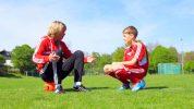 7 Secrets: Was junge Fußballer wissen müssen | Nr. 1: Verbündete