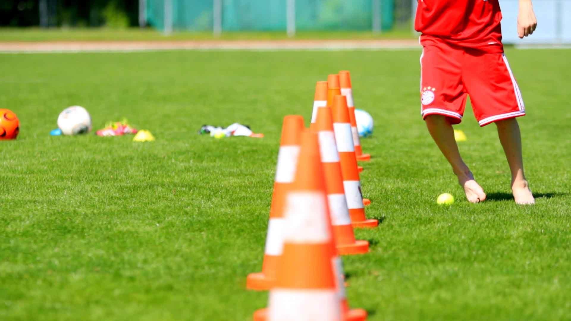 7 Secrets: Was junge Fußballer wissen müssen | Nr. 2: Attitude (Einstellung)