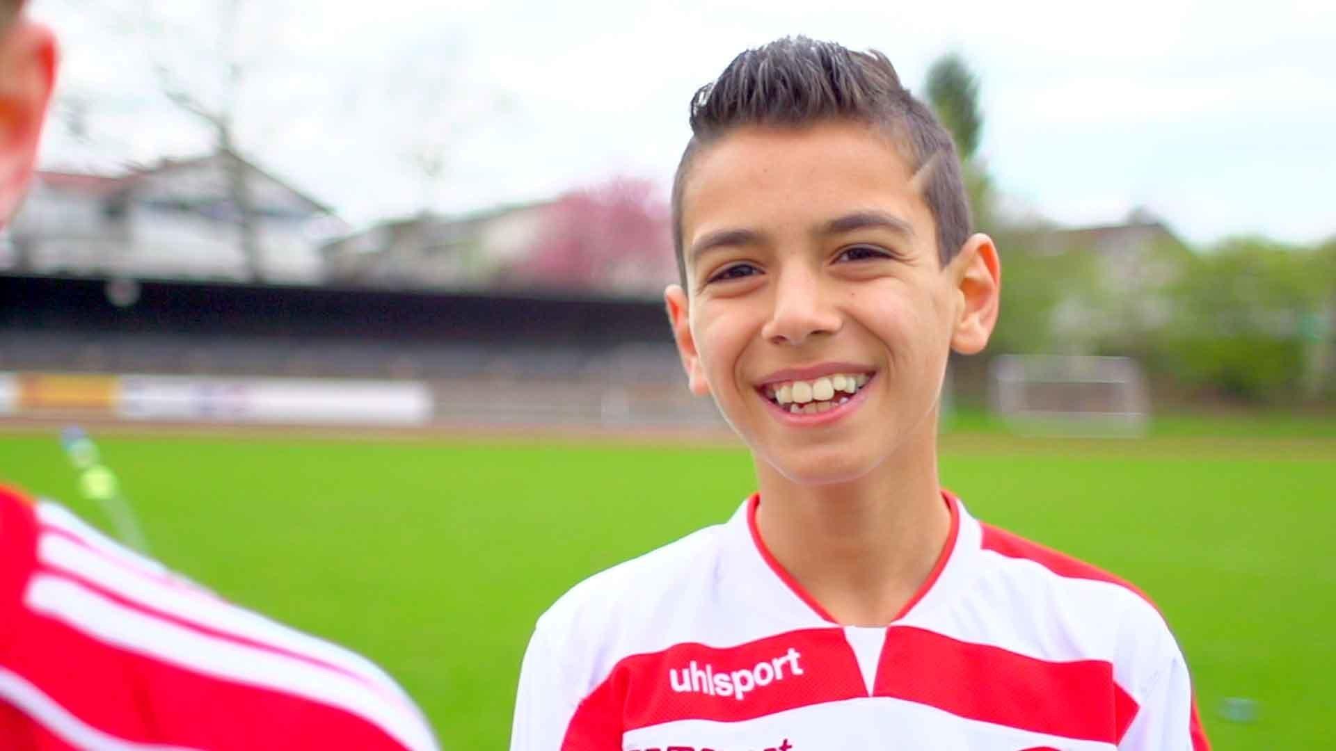 7 Secrets: Was junge Fußballer wissen müssen | Nr. 4: Werte