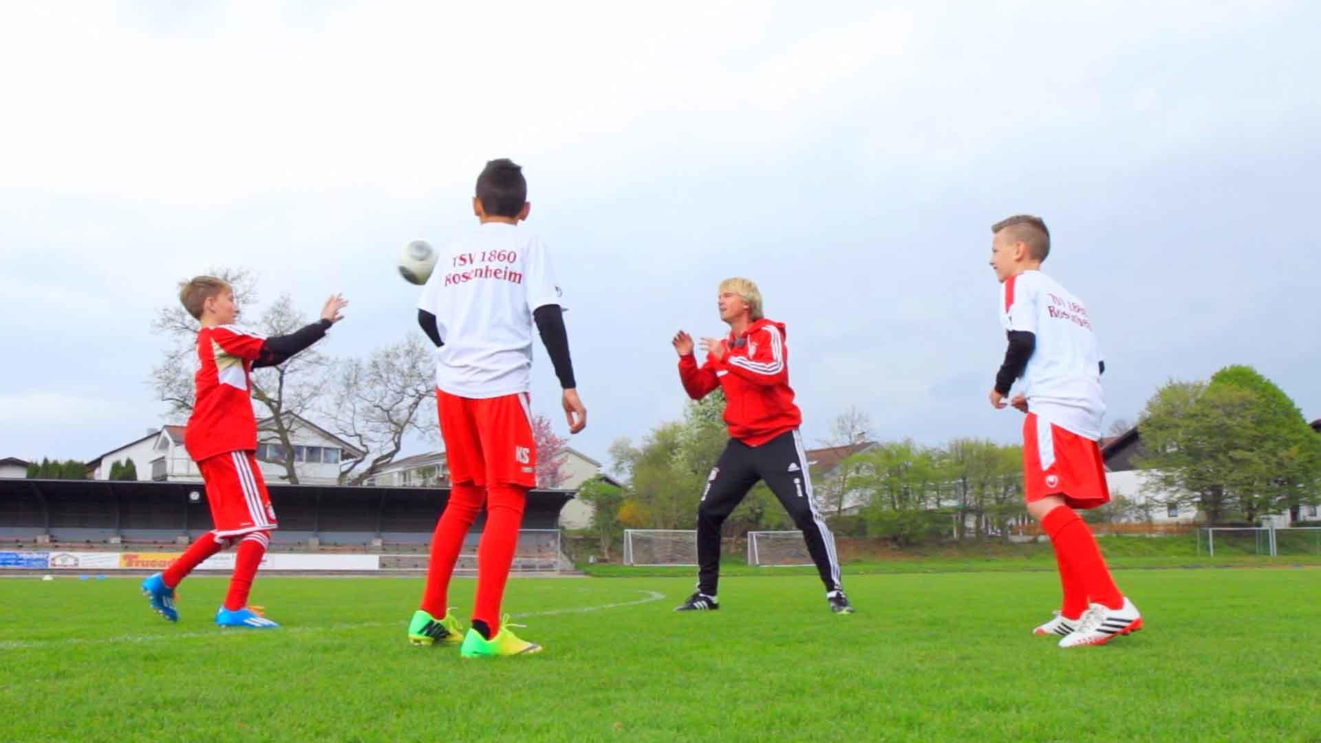 7 Secrets: Was junge Fußballer wissen müssen | Nr. 5: Wanted