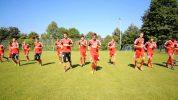 Movement Preps – Effektive Aufwärm- und Fitnessübungen im Fussballtraining