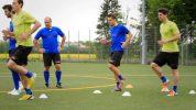 Einführung in das Lauf-ABC für Fußballer