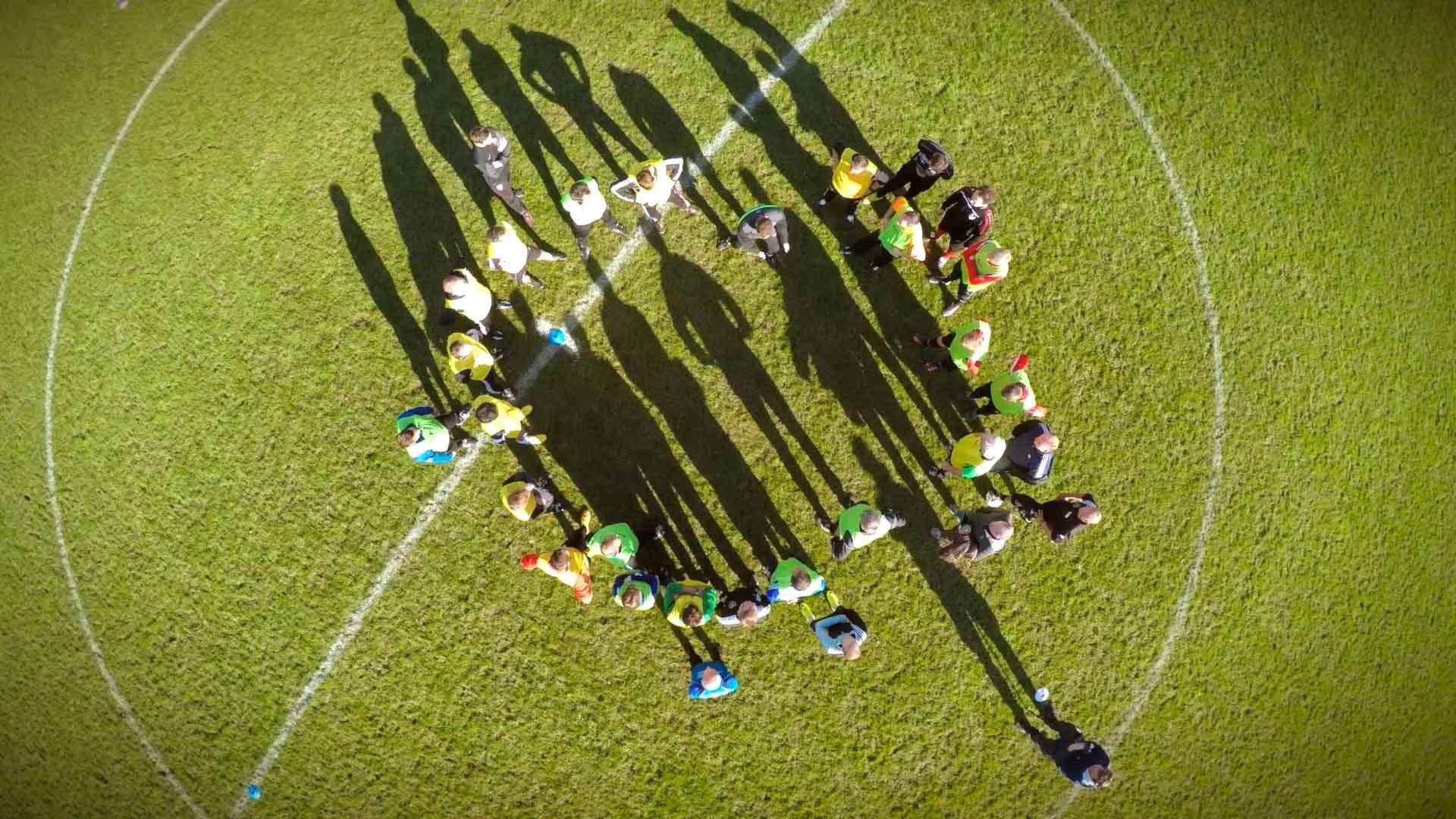 Einleitung | Fussballtaktik: Pressing richtig trainieren