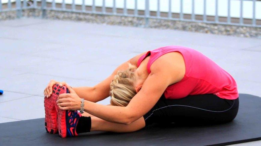 Dehnen rund ums Training: Unding oder unabdingbar?