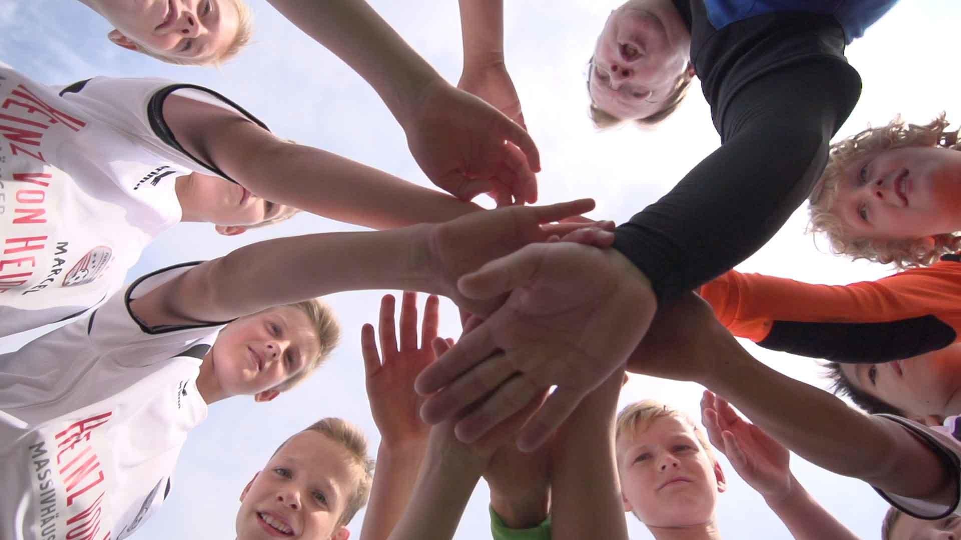 Einleitung: Speed | Schnelligkeitstraining im Fußball