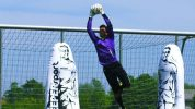 Flanken-Training für Keeper: Übung mit Fehleranalyse