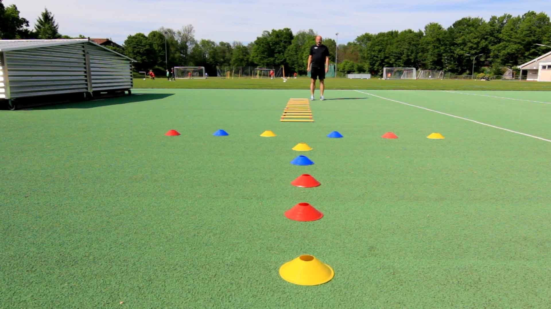 Sport-Visualtraining: Die Zukunft des Koordinationstrainings