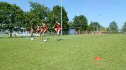 Aufgaben des Jugendtrainers: Planung, Durchführung und Auswertung der Trainingseinheit