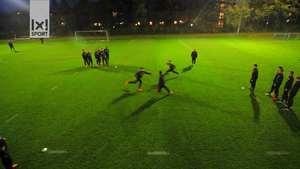 #1: Zu wenig Spieler im Training (Fußballtraining-Playlist)