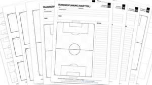 Fussballtrainer Hol Dir Kostenlose Trainingshilfen