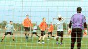 Handball-Kopfball