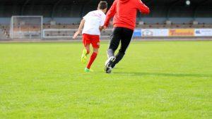 #5: Für Taktikfüchse (Fußballtraining-Playlist)
