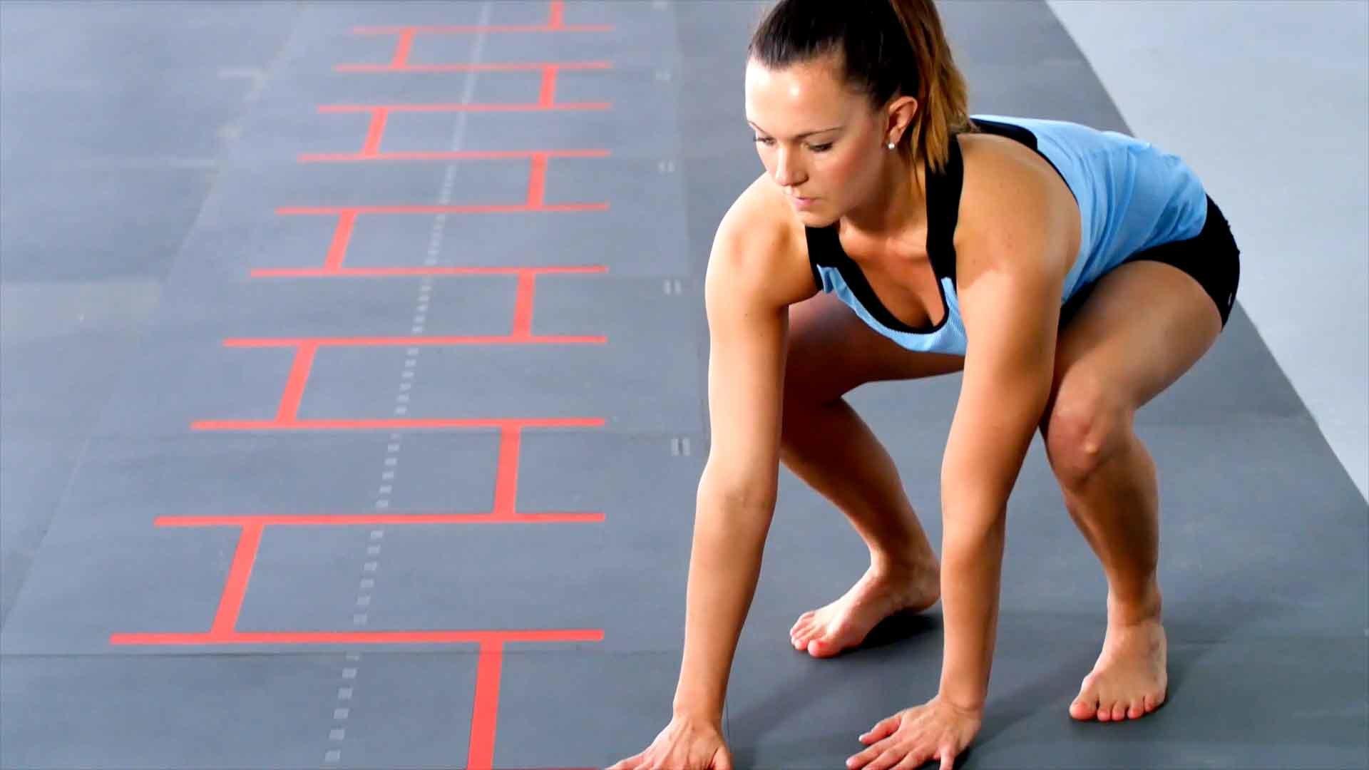 Medium Workout