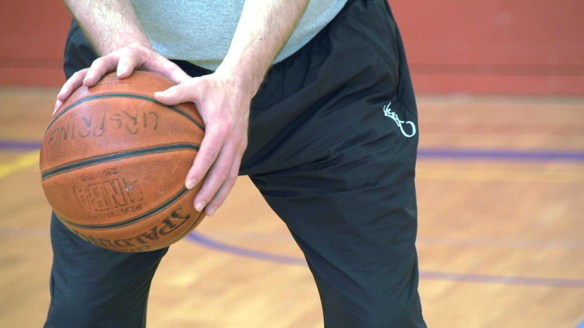 Basketball nah