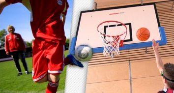 1x1SPORT-Expertenrunde: Wie schafft man den Sprung vom Durchschnittsspieler zum Top-Spieler
