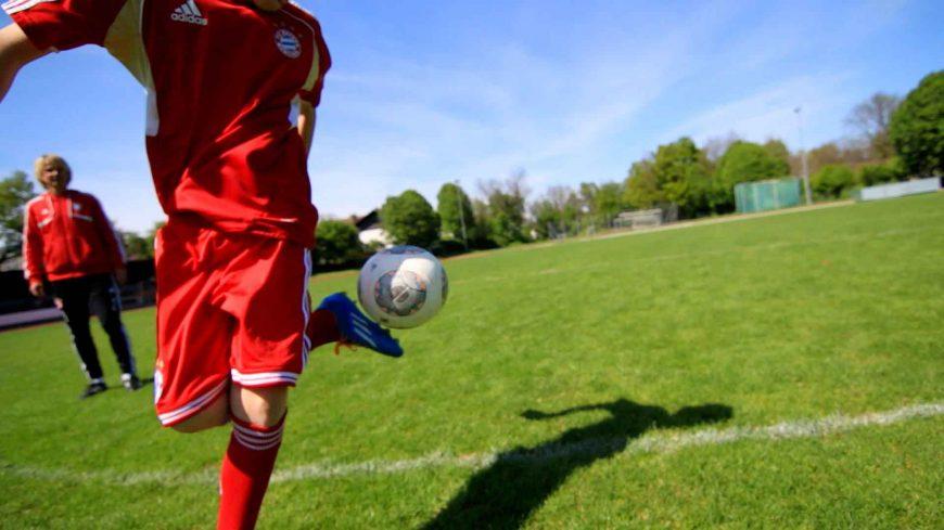 Checkliste Fur Das Perfekte Fussball Jugendtraining