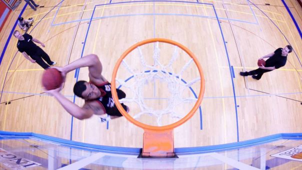 Basketball-Wurftraining: Fundamentals und Übungen