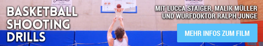 Zum Film: Basketball Shooting Drills
