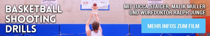 Zum Film: Basketball Shooting Drills