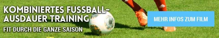 Zum Film: Kombiniertes Fußball-Ausdauertraining