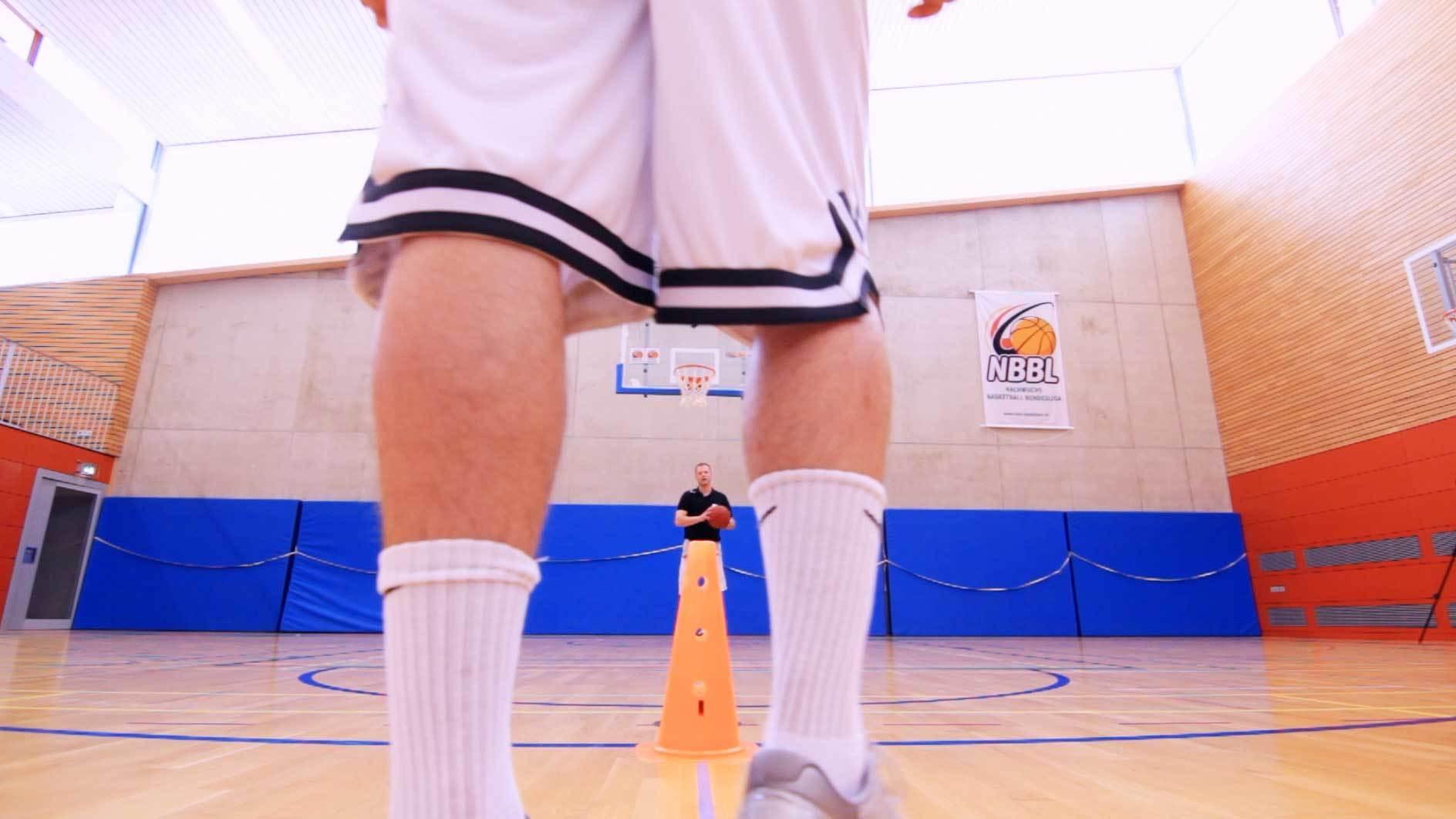 Übersicht über die Positionen im Basketball: Wer braucht welche Skills