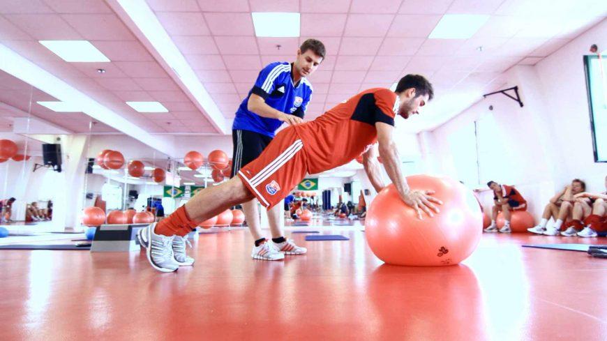 Die Besten Tipps Gegen Muskelkater 1x1sport