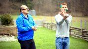 Braingym-Übung: Jonglieren   Schneller denken, entscheiden & handeln
