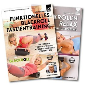 Blackroll Faszientraining Bundle