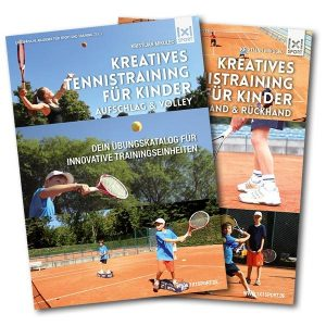 Tennistraining Bundle