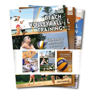 Volleyballtraining Bundle