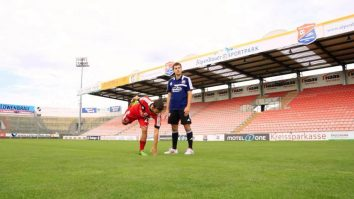 Beweglicher = Erfolgreicher: 5 Beweglichkeitsübungen für junge Fußballer