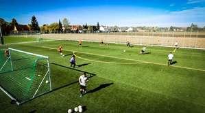 #6: Bälle & Tore – mehr brauchen wir nicht (Fußballtraining-Playlist)