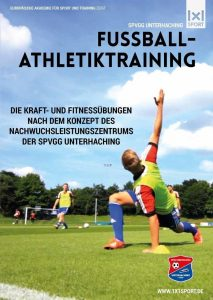 Fussball-Athletiktraining