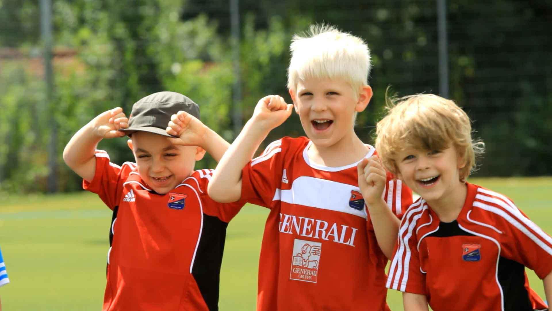 Kinderfußball & Bambini Training: Tipps und Tricks für altersgerechte Bambini-Trainingseinheiten