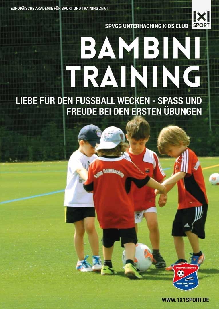 Bambini Fussballtraining