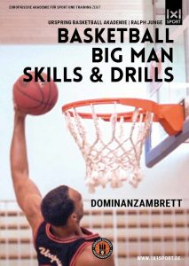 Basketball Big Man Skills & Drills