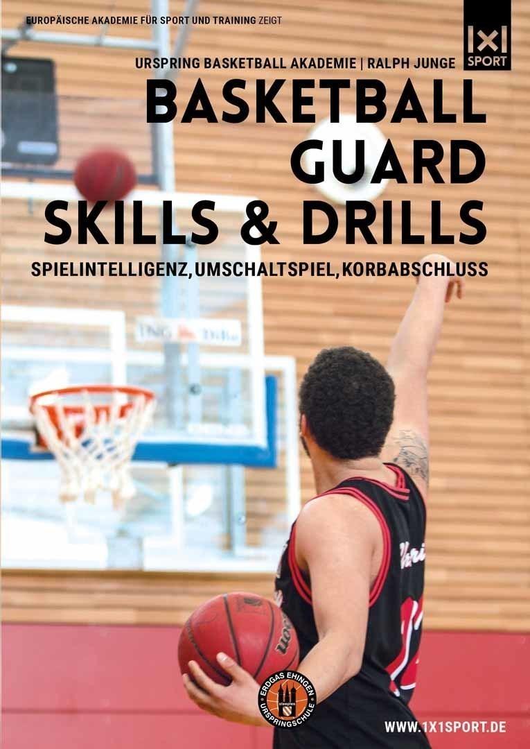 Basketball Guard Skills & Drills