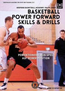 Basketball Power Forward Skills & Drills