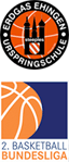 Urspringschule 2. Basketball Bundeslige