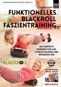Funktionelles Blackroll Faszientraining