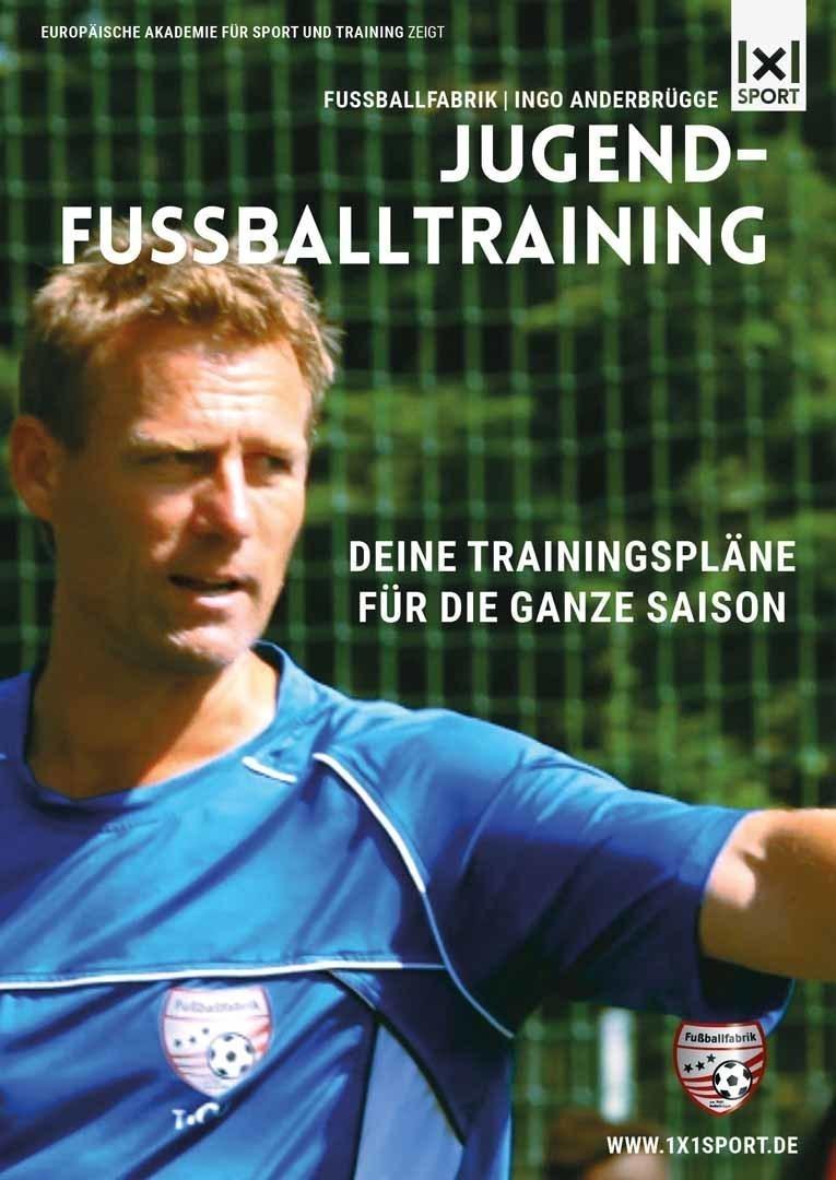 Jugend-Fussballtraining