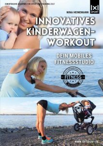 Innovatives Kinderwagen-Workout