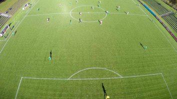 Taktik im Fußball: Das Wichtigste in Kürze