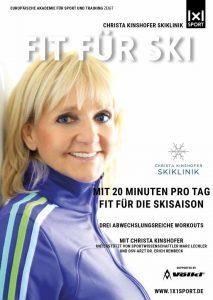 Fit für Ski