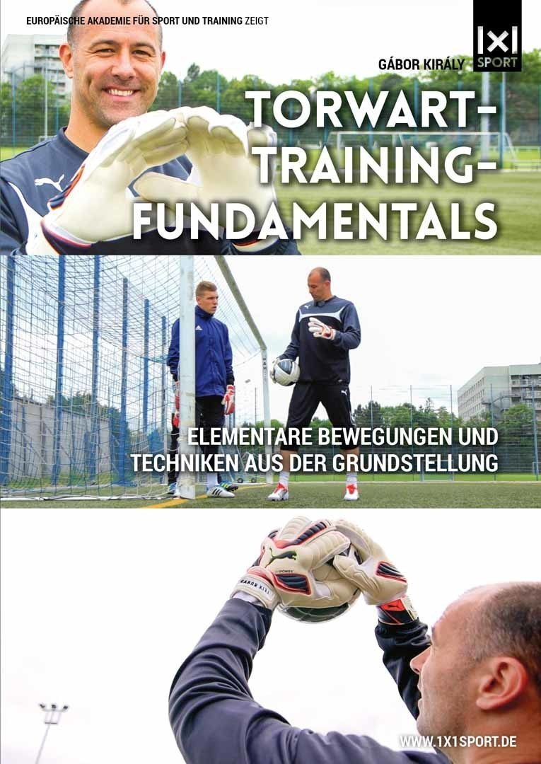 Torwarttraining-Fundamentals